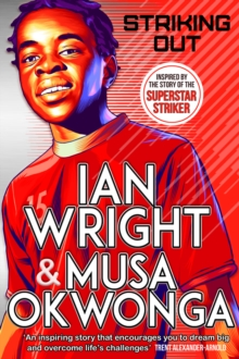 Striking out - Wright, Ian