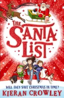 Image for The Santa list