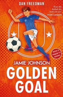 Image for Golden goal