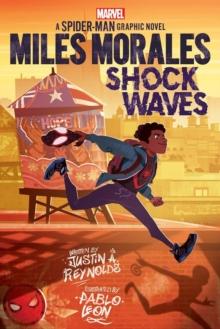 Shock waves - Reynolds, Justin A.
