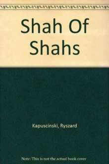 Image for Shah of Shahs
