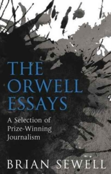 Image for The Orwell essays