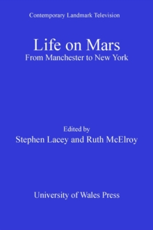 Image for Life on Mars: from Manchester to New York