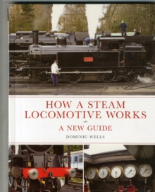 Image for How a steam locomotive works