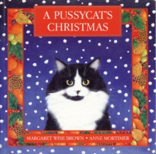 Image for A pussycat's Christmas