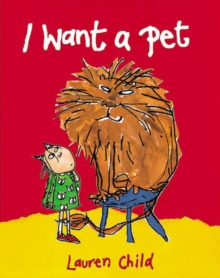 Image for I want a pet