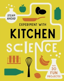 Image for Experiment with kitchen science