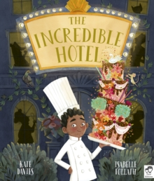 Image for The Incredible Hotel