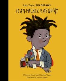 Image for Jean-Michel Basquiat