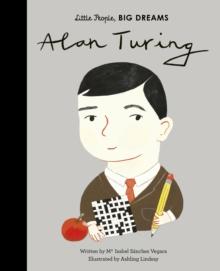 Alan Turing - Sanchez Vegara, Maria Isabel