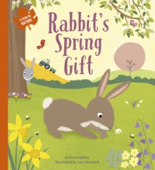 Image for Rabbit's spring gift