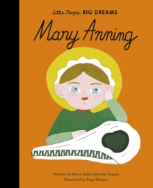 Image for Mary Anning