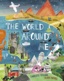 Image for The world around me