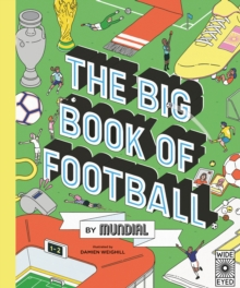 Image for The big book of football