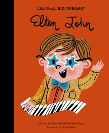 Image for Elton John