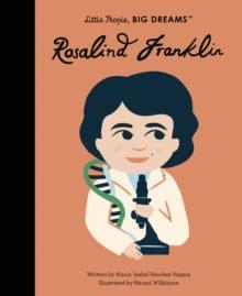 Image for Rosalind Franklin