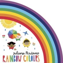 Rainbow Colours - Perdomo, Juliana