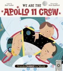 Image for We are the Apollo 11 crew