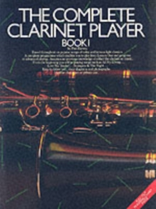 Image for The Complete Clarinet Player Book 1