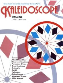 Image for Kaleidoscope : Imagine