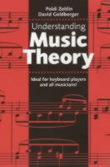 Image for Understanding music theory