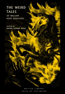 Image for The weird tales of William Hope Hodgson