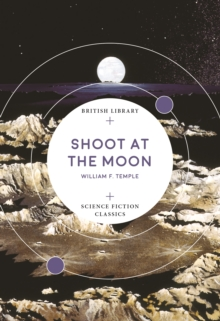 Image for Shoot at the moon