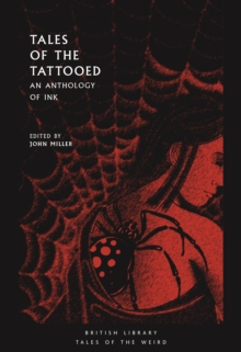 Image for Tales of the tattooed  : an anthology of ink