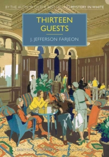 Image for Thirteen guests