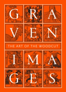 Image for Graven images  : the art of the woodcut