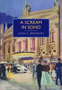 Image for A scream in Soho