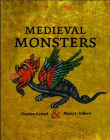 Image for Medieval monsters