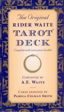 Image for The Original Rider Waite Tarot Deck