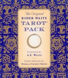 Image for The Original Rider Waite Tarot Pack