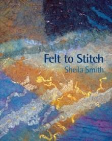 Image for Felt to stitch