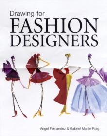 Image for Drawing for fashion designers