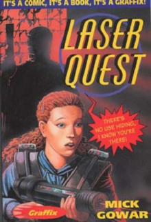 Image for Laser quest