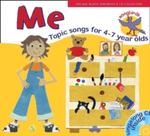 Image for Songbirds: Me (Book + CD) : Songs for 4-7 Year Olds