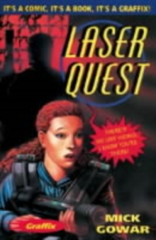 Image for Laser quest