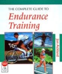 Image for The complete guide to endurance training