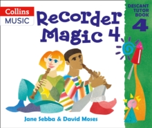 Image for Recorder magicBook 4