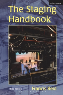 Image for The staging handbook