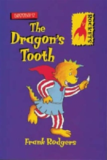 Image for The dragon's tooth