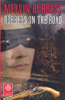 Image for Robbers on the road