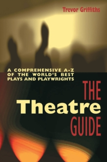 Image for The theatre guide