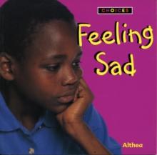 Image for Feeling sad