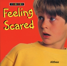 Image for Feeling scared