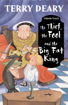 Image for The thief, the fool and the big fat king