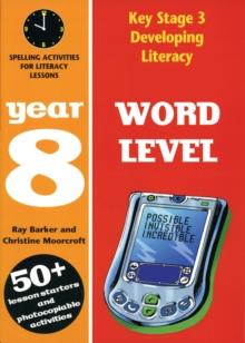 Image for Word level
