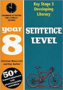 Image for Sentence level